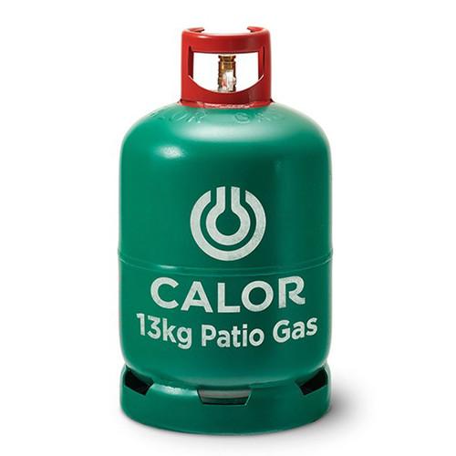 Calor Gas 13kg Patio Gas Refill