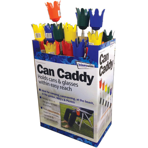 Can Caddy