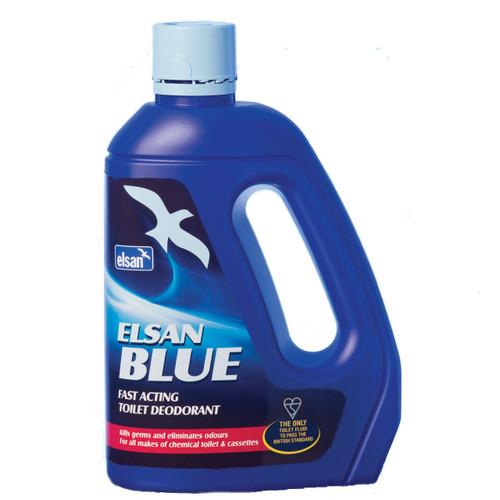 Elsan Blue 4lt Waste