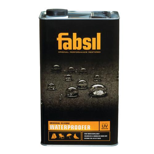 Fabsil + UV Protector 5lt