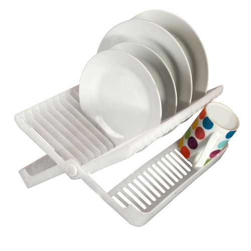 Kampa Folding Drainer (Plates and cup not included)