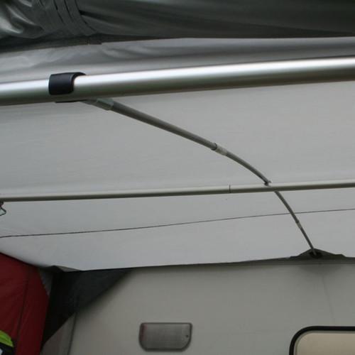 Dometic Rally Monsoon Pole (poled awnings)