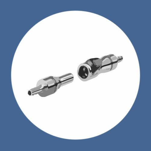 LCP Connectors