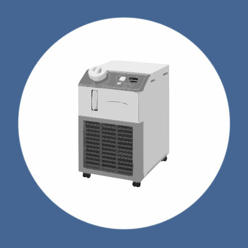 High Performance Liquid Chillers