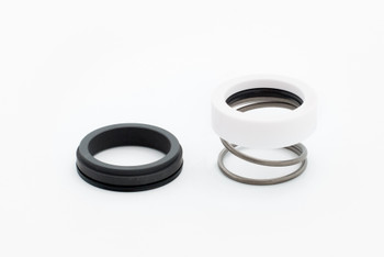 "S&L CARBON/CERAMIC 2-1/8"" SINGLE"