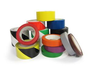 5S Tape™ Vinyl Floor Marking Tape