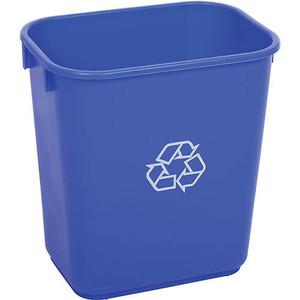13-Quart Recycling Bin