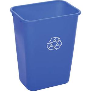 41-Quart Recycling Bin