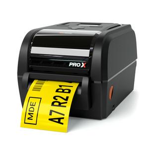 LabelTac® Pro X Industrial Labeling System
