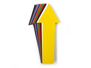 SafetyTac Arrows