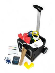 5S Event Cart - Starter