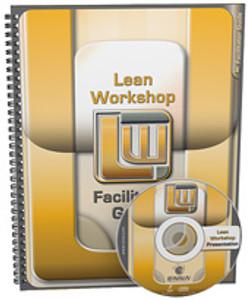 Lean Manufacturing Workshop Facilitator Guide