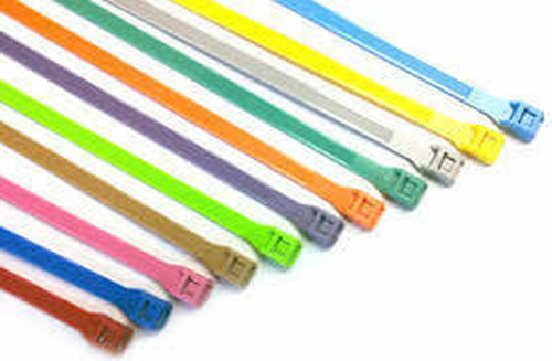 Color Standard Cable Ties