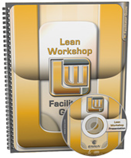 Lean Manufacturing Workshop Facilitator Guide