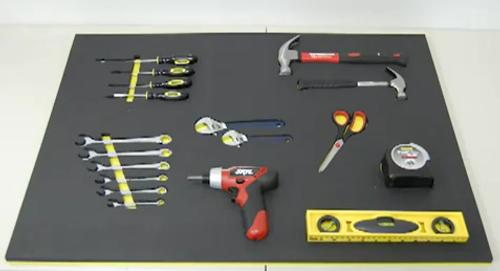 Foam Tool Kits