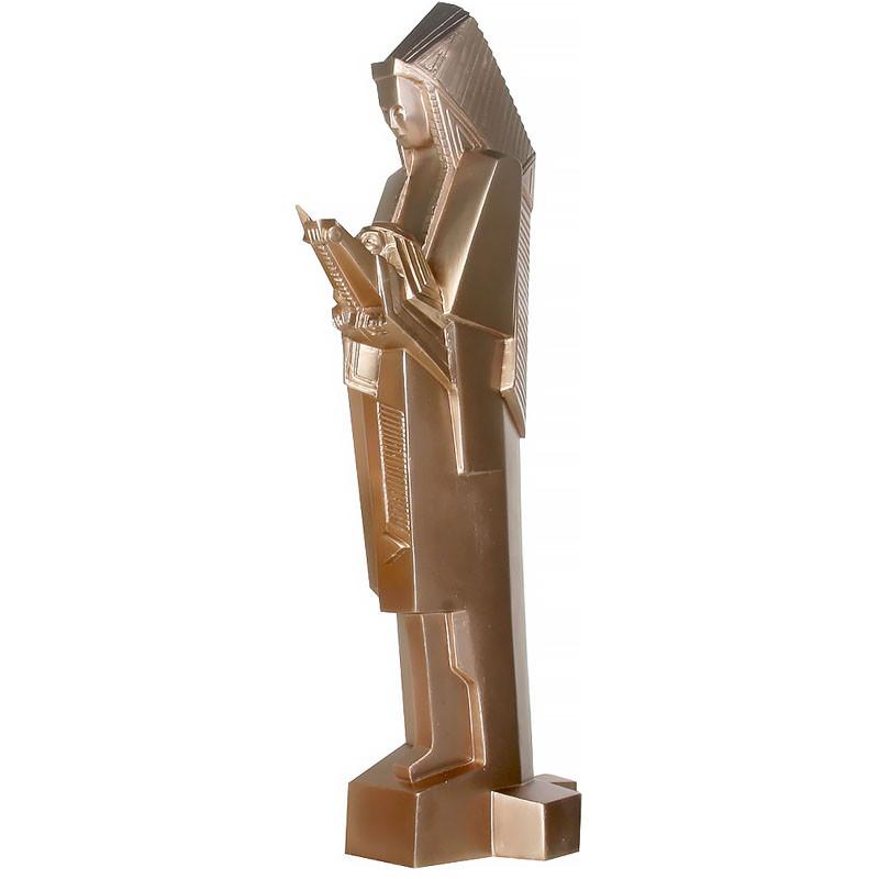 Frank Lloyd Wright Nakomis Sculpture