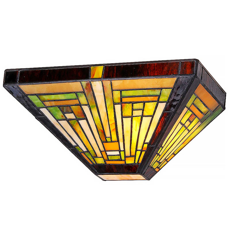 Arts & Crafts Innes Wall Sconce