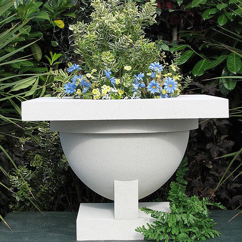 Frank Lloyd Wright Small Westcott Pergola Vase