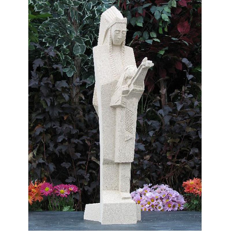 """Frank Lloyd Wright Nakomis Sculpture 54"""""""