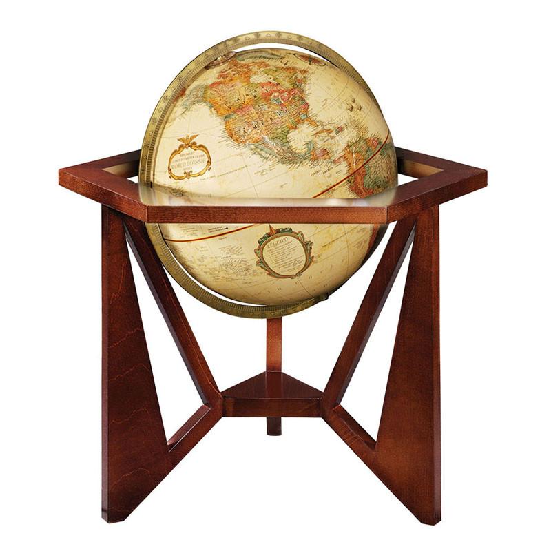 Frank Lloyd Wright San Marcos Desk Globe