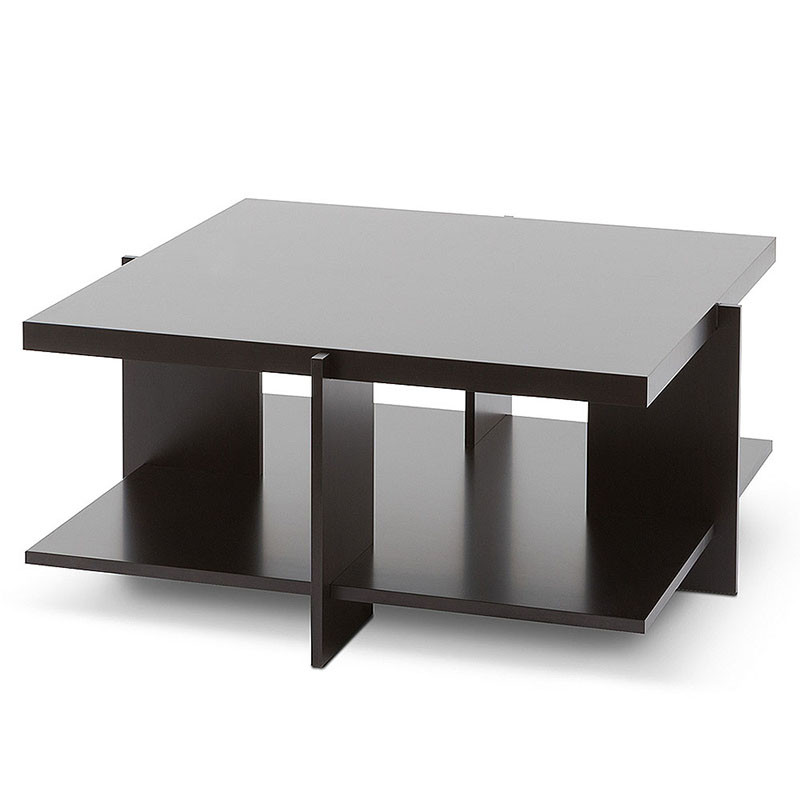 Frank Lloyd Wright Lewis Coffee Table - 45.3""