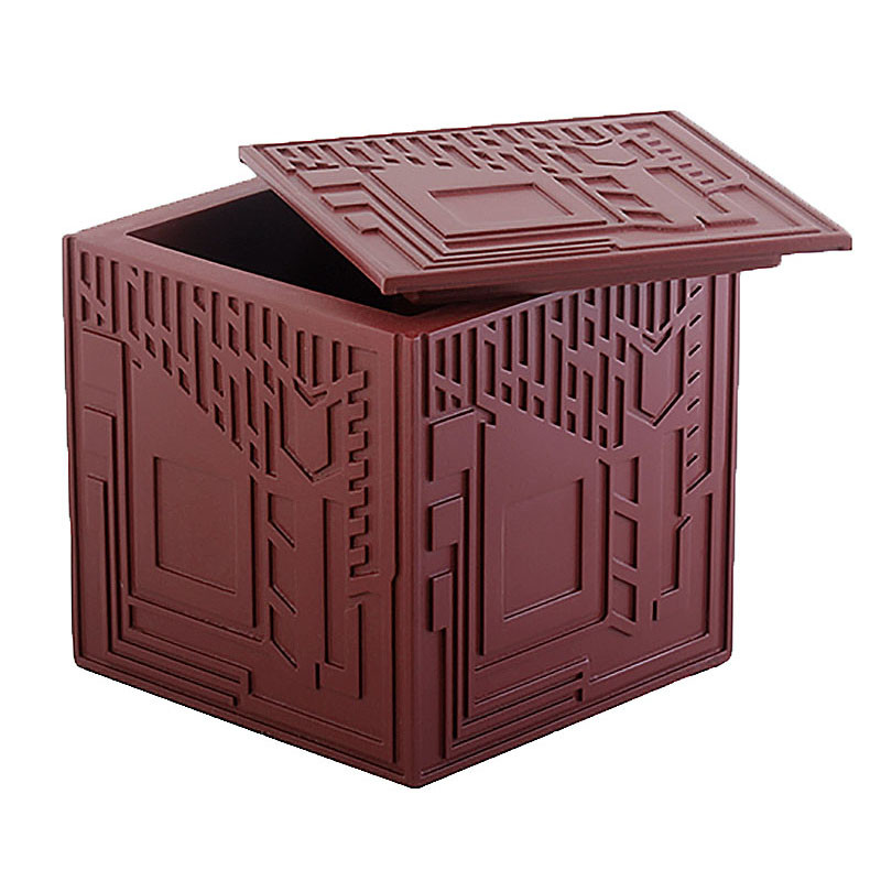 Frank Lloyd Wright Freeman House Jewelry Box