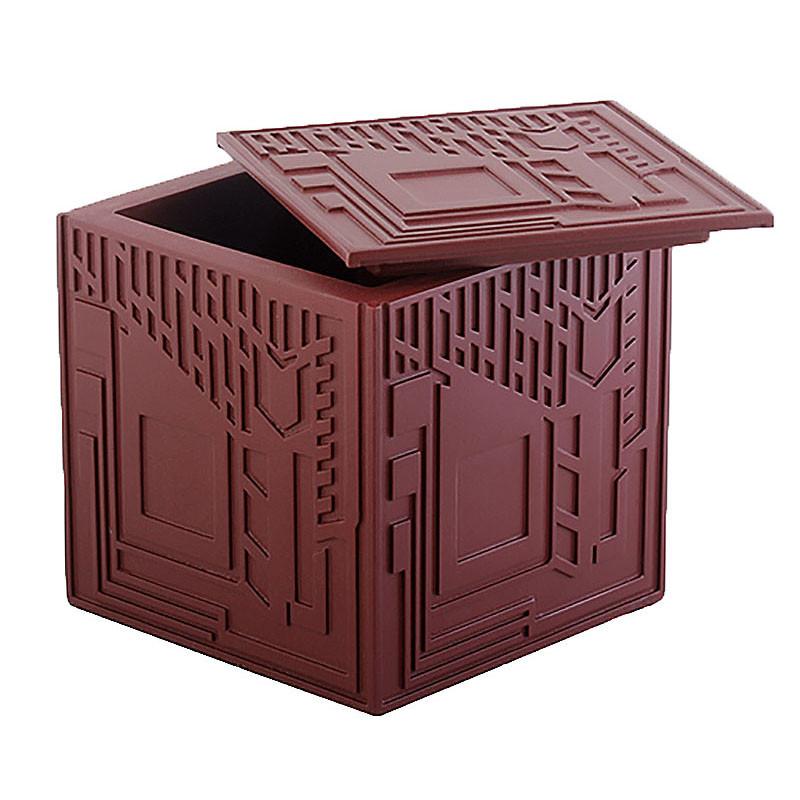 Frank Lloyd Wright Freeman House Jewelry Box