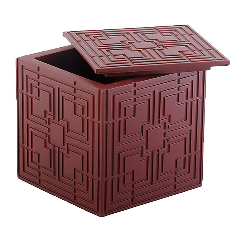 Frank Lloyd Wright Storer House Jewelry Box
