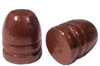 45 Caliber 200 Grain Round Nose Flat Point Coated Bullet