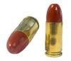 9MM 160g RN-NLG Coated Bullets