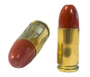 Sample Box of 9MM 160g RN-NLG Coated Bullets