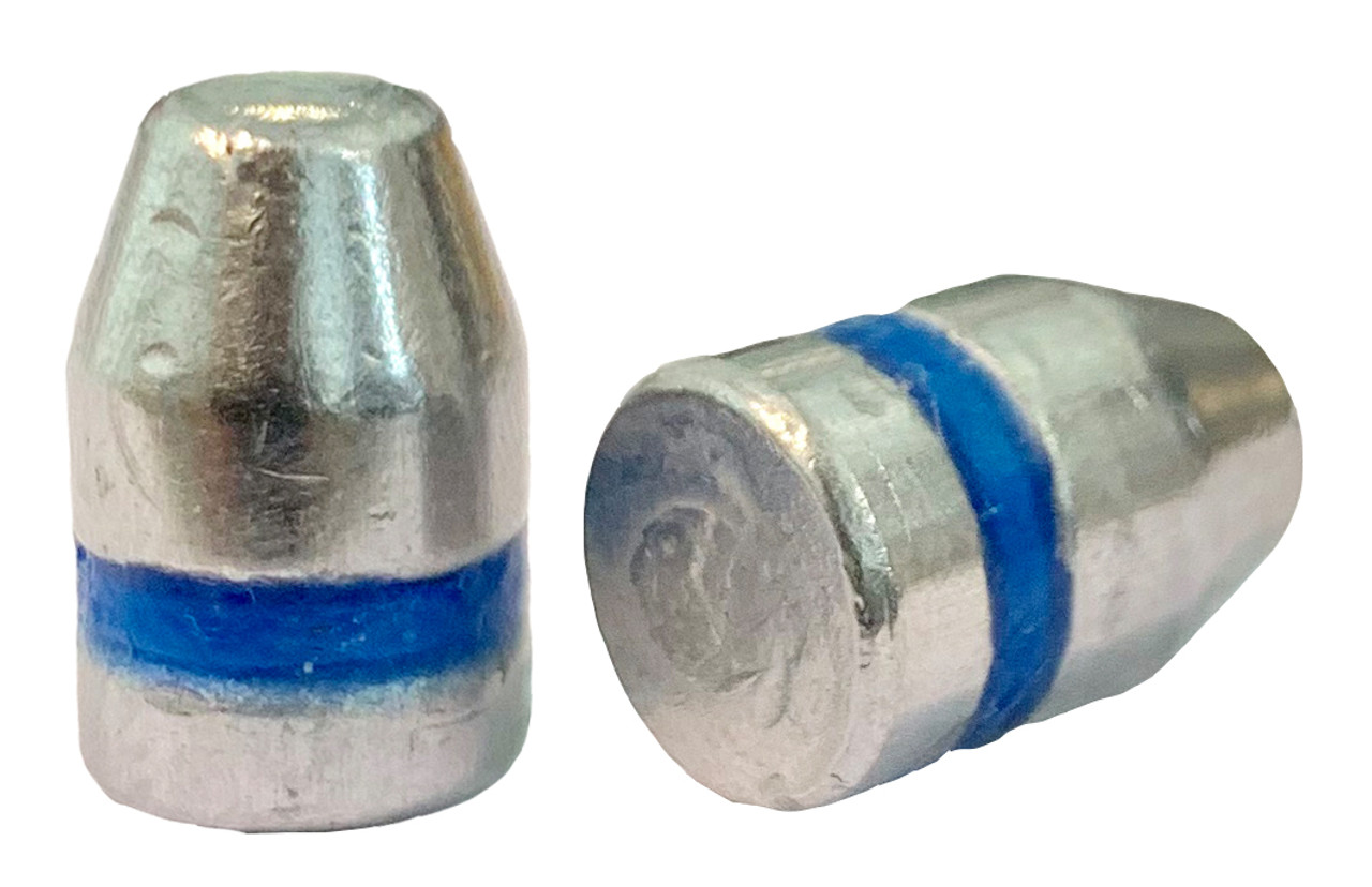 40 Caliber 10 MM 180 Grain Truncated Cone Flat Point Lubed Bullet Sized 0.401