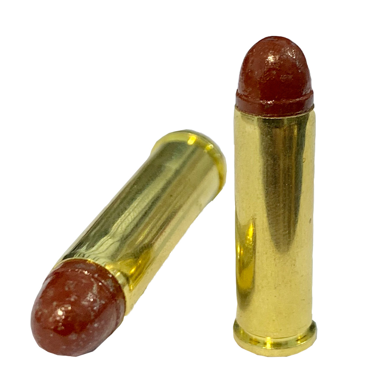 Half a Hand Henri's 32 H&R Magnum 78g RN Coated Bullets