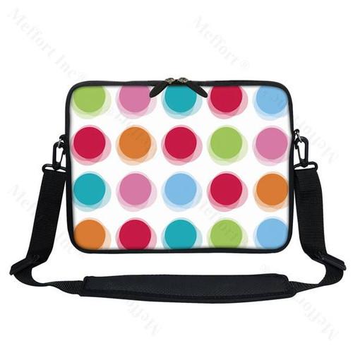 """12"""" Laptop Bag with Hidden Handle 2709"""