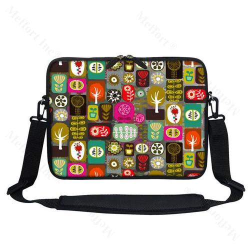 """12"""" Laptop Bag with Hidden Handle 2715"""