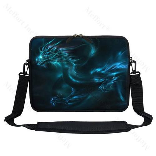 """12"""" Laptop Bag with Hidden Handle 2735"""