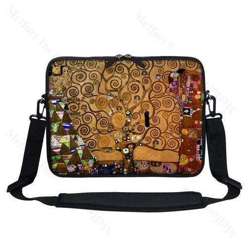 """12"""" Laptop Bag with Hidden Handle 3000"""