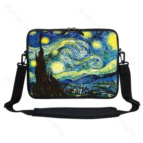 """12"""" Laptop Bag with Hidden Handle 3009"""