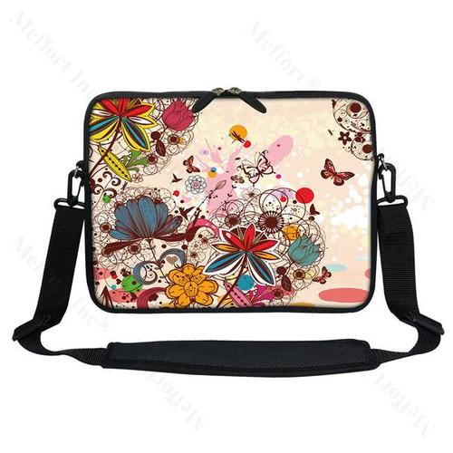 """12"""" Laptop Bag with Hidden Handle 3010"""
