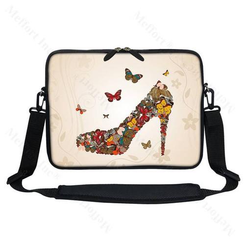 """12"""" Laptop Bag with Hidden Handle 3011"""