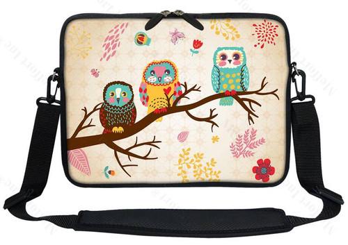 """12"""" Laptop Bag with Hidden Handle 3080"""