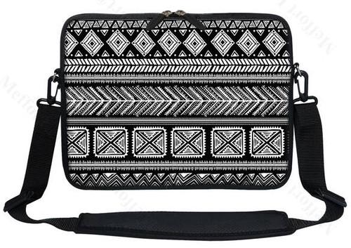 """12"""" Laptop Bag with Hidden Handle 3106"""