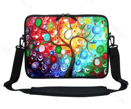 """12"""" Laptop Bag with Hidden Handle 3128"""