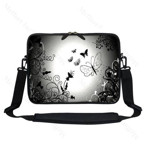"""13"""" Laptop Bag with Hidden Handle  732"""