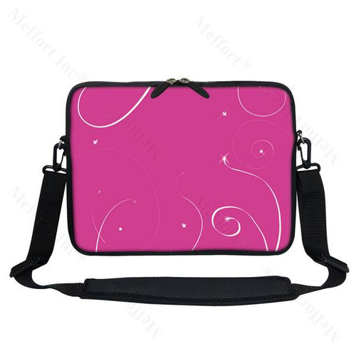 """13"""" Laptop Bag with Hidden Handle  751"""