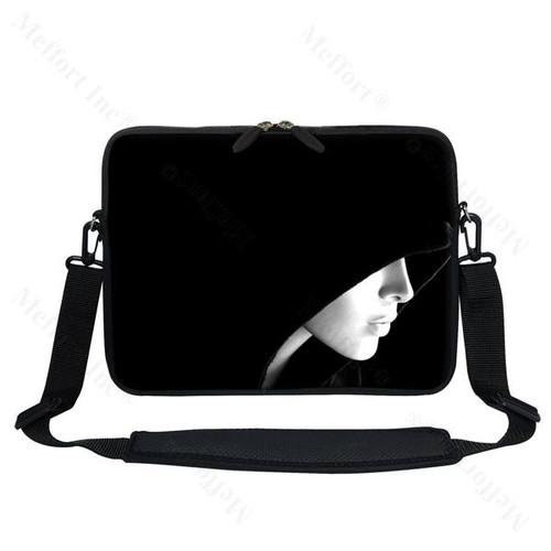 """13"""" Laptop Bag with Hidden Handle  901"""