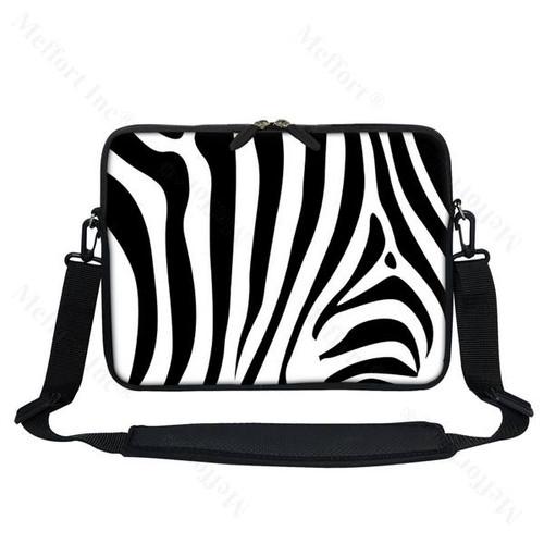 """13"""" Laptop Bag with Hidden Handle 1802"""