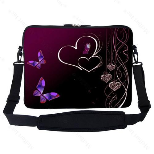"""13"""" Laptop Bag with Hidden Handle 1810"""