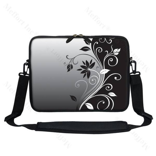 """13"""" Laptop Bag with Hidden Handle 2252"""