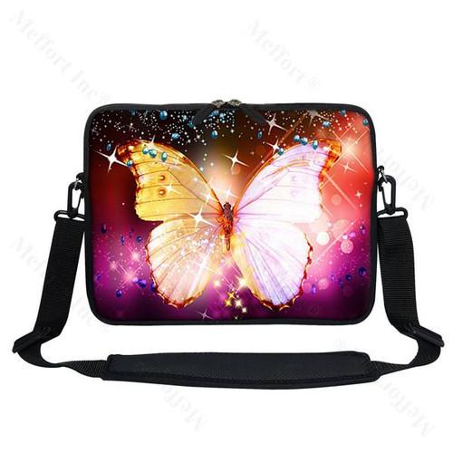 """13"""" Laptop Bag with Hidden Handle 1809"""